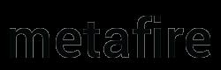 metafire logo